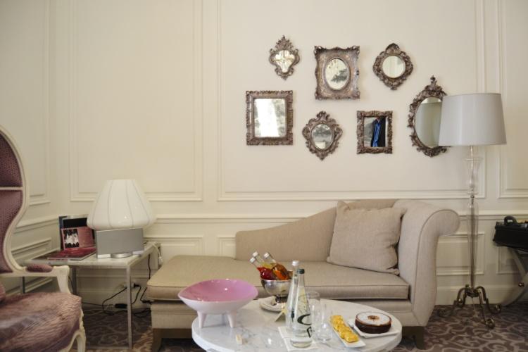Hermitage Monaco Junior Suite