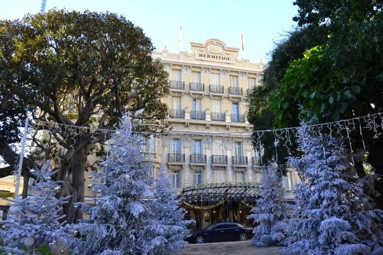 Hermitage Monte Carlo