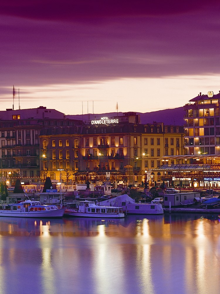 Genf Casino