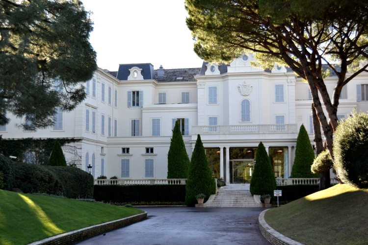 Hotel du cap eden roc antibes luxury hotel in antibes for Hotels juan les pins
