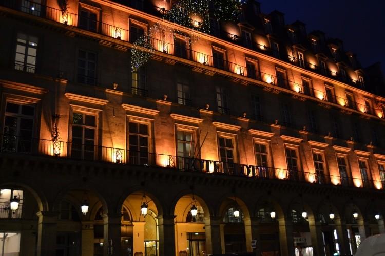 Lotti Hotel Paris
