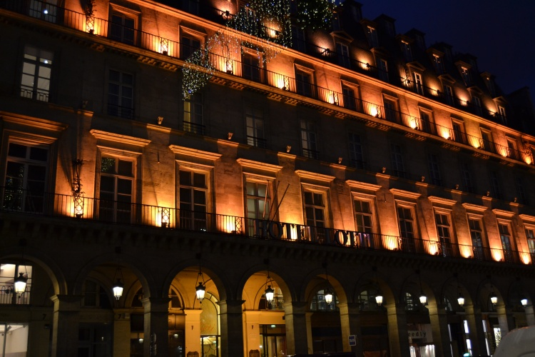 Lotti Hotel Paris