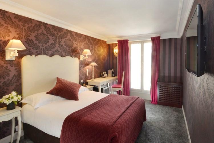 Hotel Louvre Montana - Superior Room