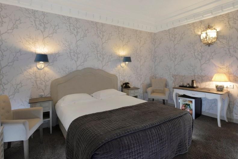 Hotel Louvre Montana - Cozy Room