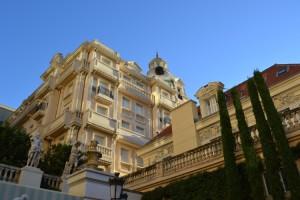 Metropole Hotel Monte-Carlo