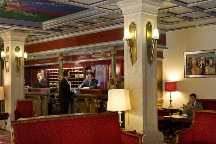 Rotary hotel geneva mgallery collection luxury hotel for Design hotel geneva