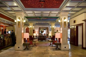 Rotary Hotel Geneva – MGallery Collection