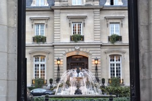 Hôtel Saint James Paris