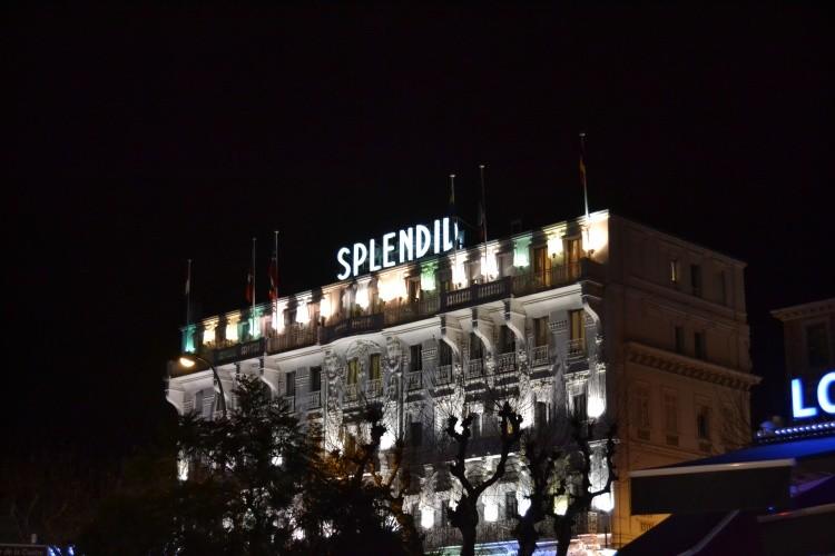 Hôtel Splendid Cannes
