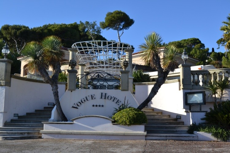 Vogue Hôtel Antibes