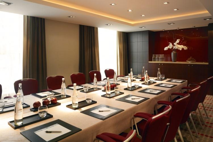Hyatt Regency Paris - Charles de Gaulle - Salle de réunion