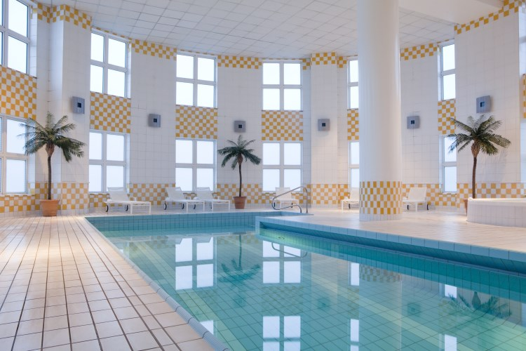 Hyatt Regency Paris Charles de Gaulle - Piscine