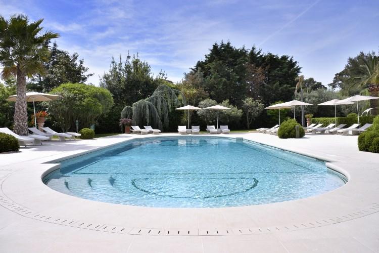 Imperial Garoupe - La piscine