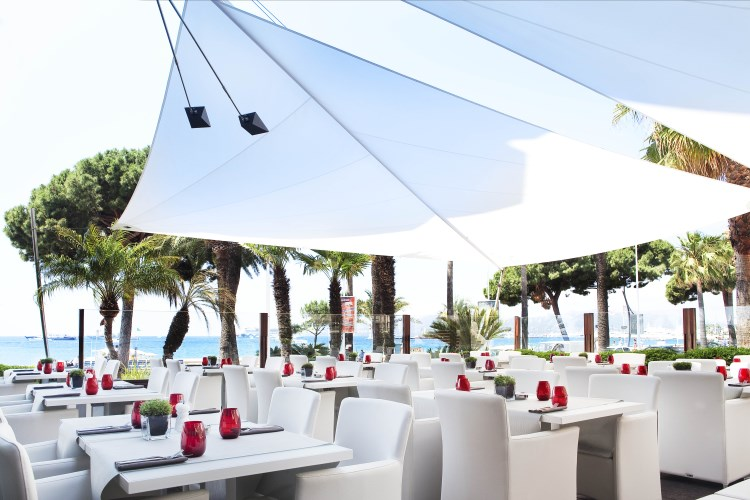 JW Marriott Cannes - Grill