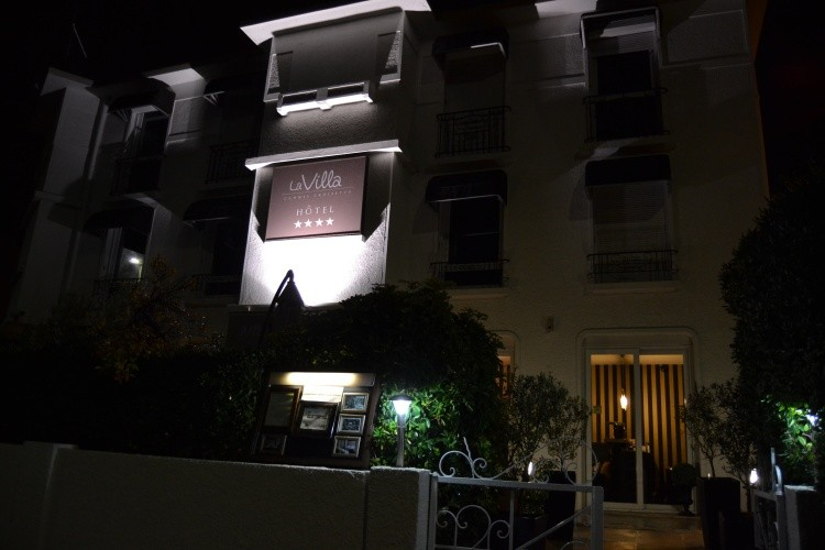 Hotel La Villa Cannes Croisette
