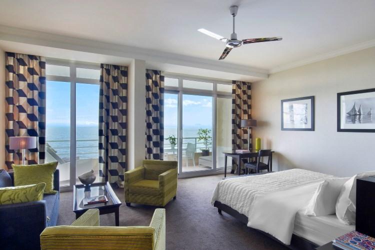 Le Méridien Beach Plaza - Junior Suite