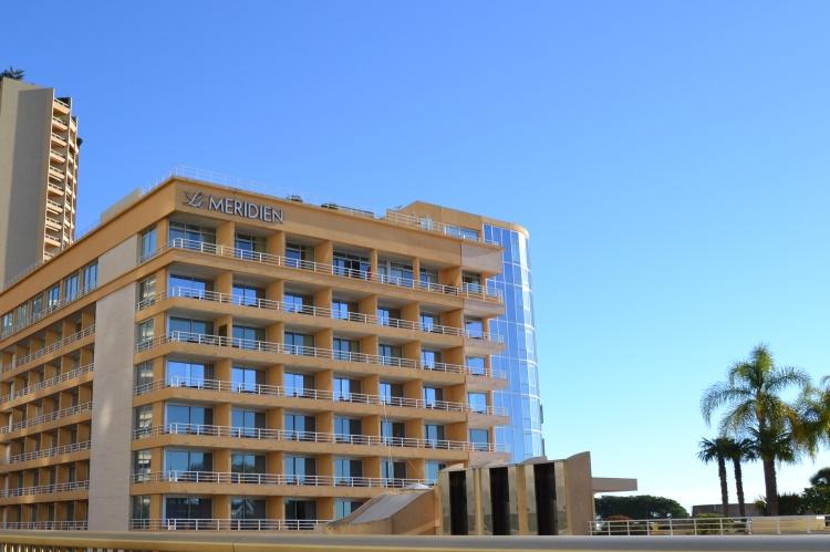 Hôtel Le Méridien Beach Plaza
