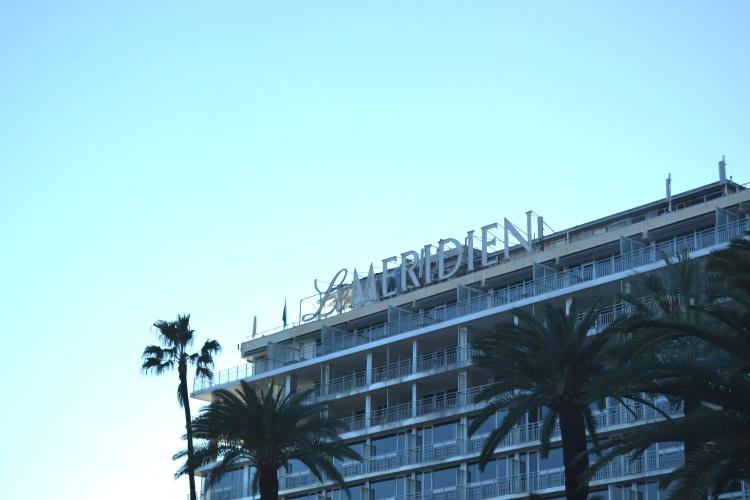 Le Méridien Nice - Hôtel