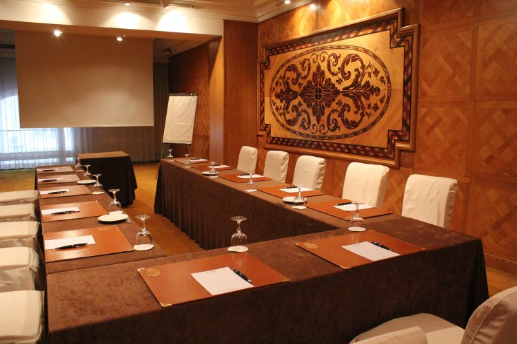 Le Negresco Nice - Meeting Room