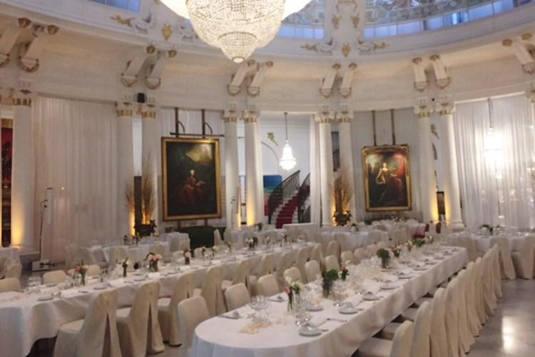 Le Negresco Nice - Salon Royal