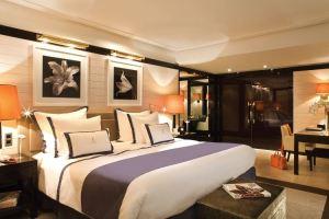 Majestic Suite bedroom