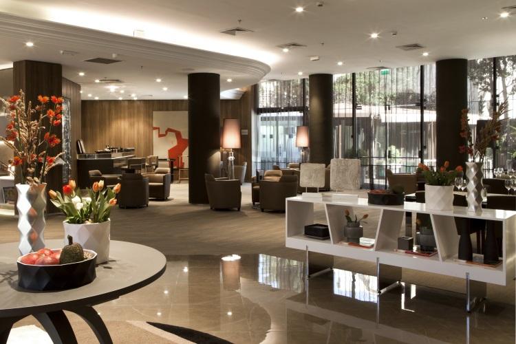 Marriott AC Hotel Nice - Bar