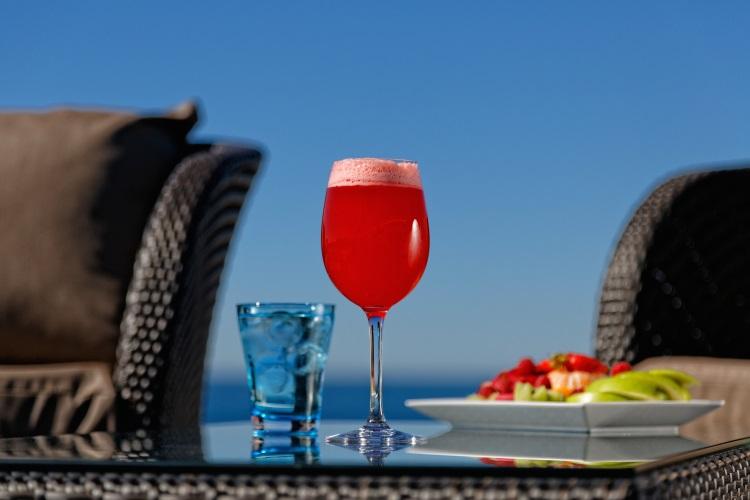 Marriott AC Hotel Nice - Cocktail