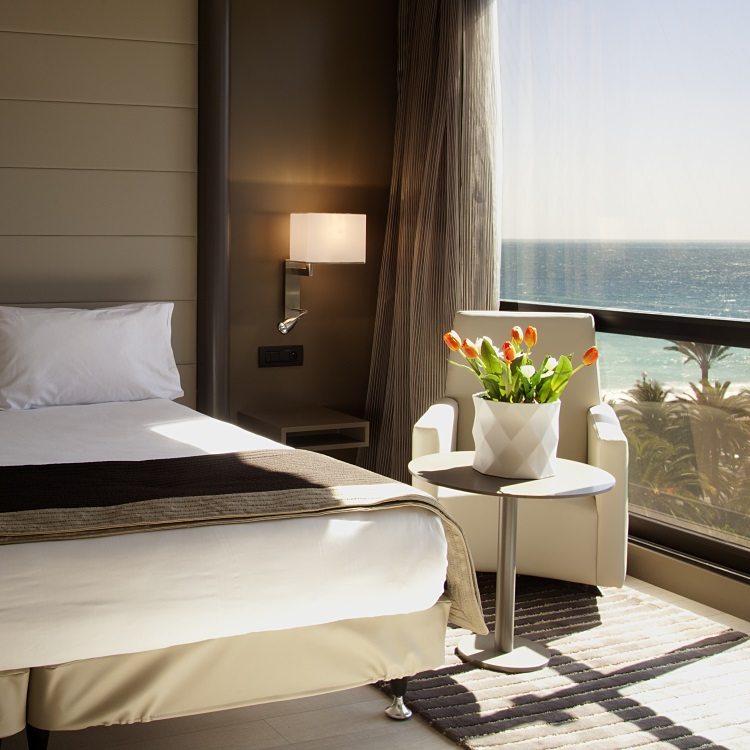 Marriott AC Hotel Nice - Chambre Deluxe