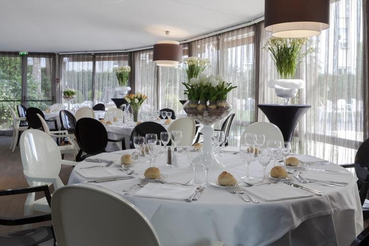 Marriott AC Hotel Nice - Événement