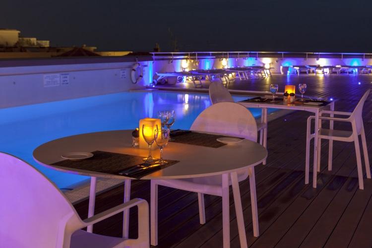 Marriott AC Hotel Nice - Pool