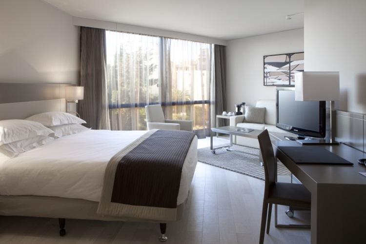 Marriott AC Hotel Nice - Suite Junior
