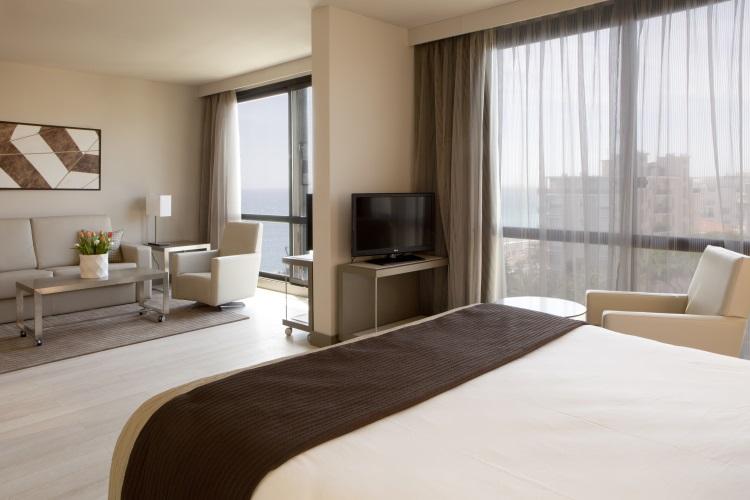 Marriott AC Hotel Nice - Suite