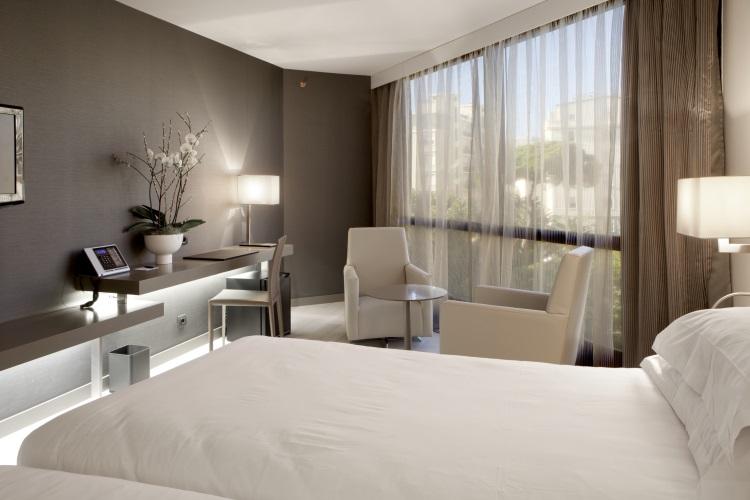 Marriott AC Hotel Nice - Chambre Supérieure