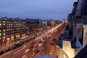 Paris Marriott Champs Elysées Hotel