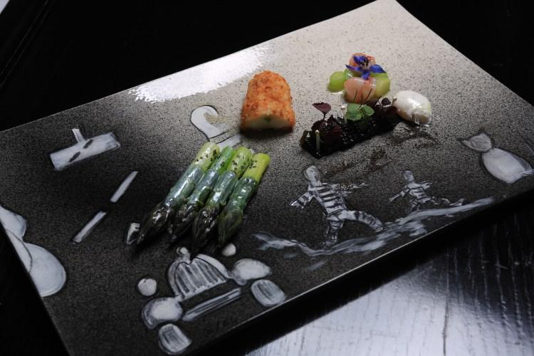 Martinez Cannes - Création Gastronomique