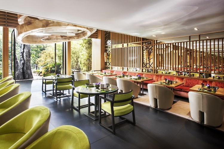 Metropole Monaco - Yoshi Restaurant