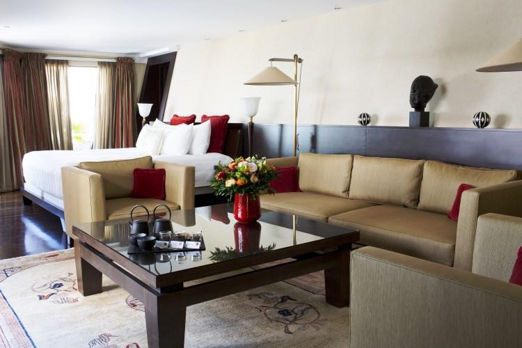 Metropole Monaco - Designer Suite