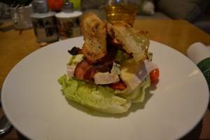 Salad (L'Orange Verte)