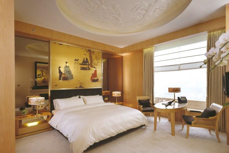 Pangu seven star hotel beijing luxury hotel in beijing for Best star hotel
