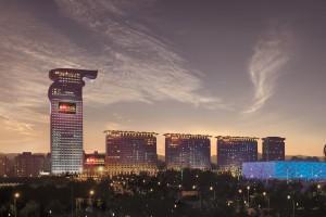 Pangu Seven Star Hotel Beijing