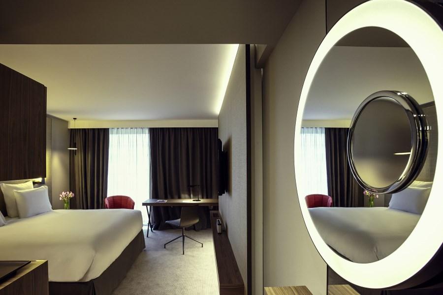 Pullman Paris Roissy CDG - Classic Room