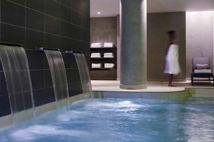 Pullman Paris Roissy CDG - Pool