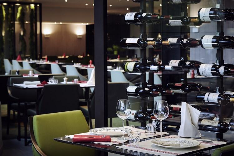 Pullman Paris Roissy CDG - Restaurant