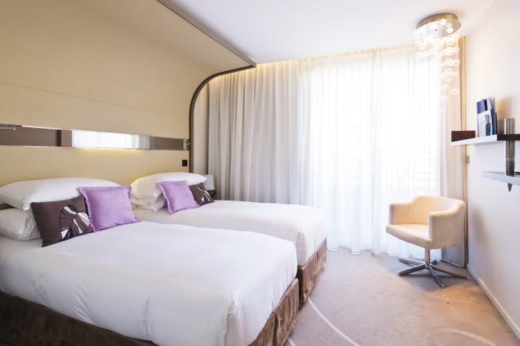 Radisson Blu 1835 Cannes - Chambre double