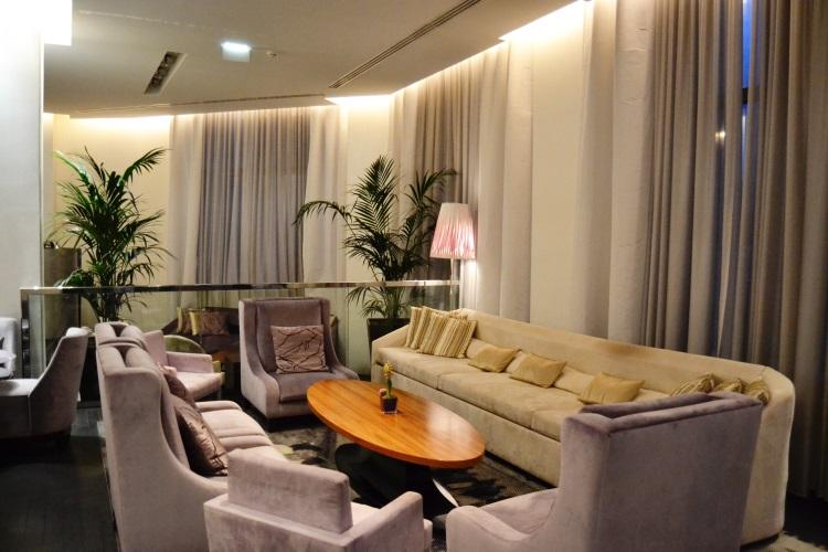 Radisson Blu Cannes 1835 Lobby
