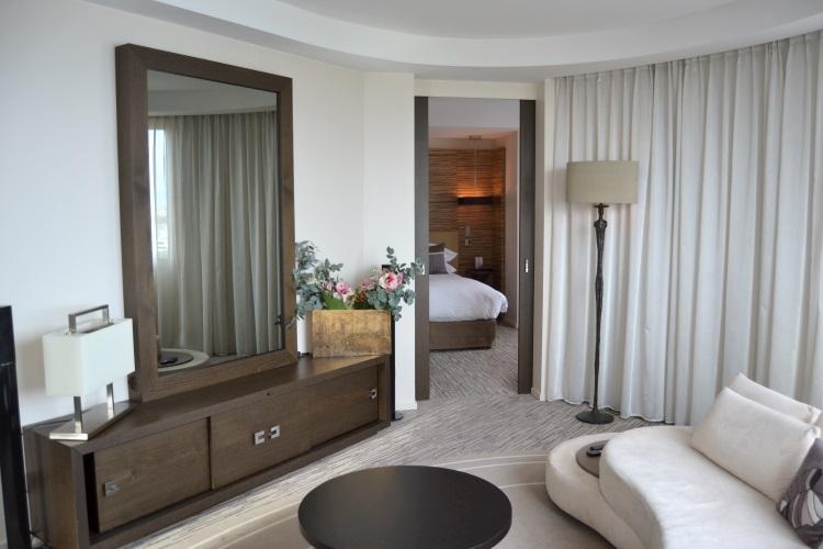Suite Paradise