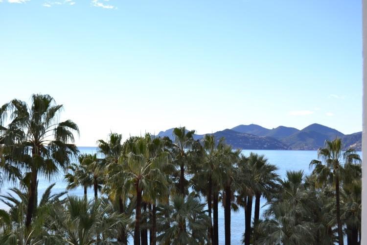 Radisson Blu 1835 Cannes – Suite Paradise
