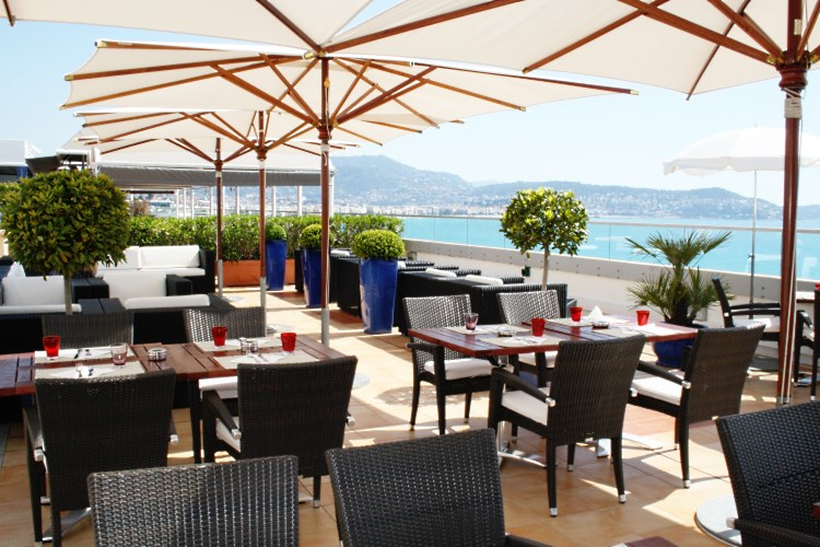 Radisson blu hotel nice luxury hotel in nice france for Luxury hotels in nice