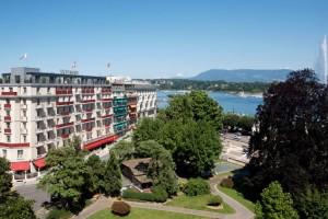 Hôtel Le Richemond Genève