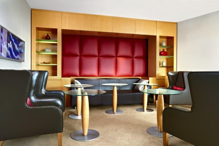 Hôtel Sheraton Aéroport de Paris - Club Lounge